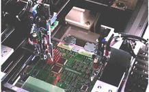 Thiết bị đo linh kiện điện tử