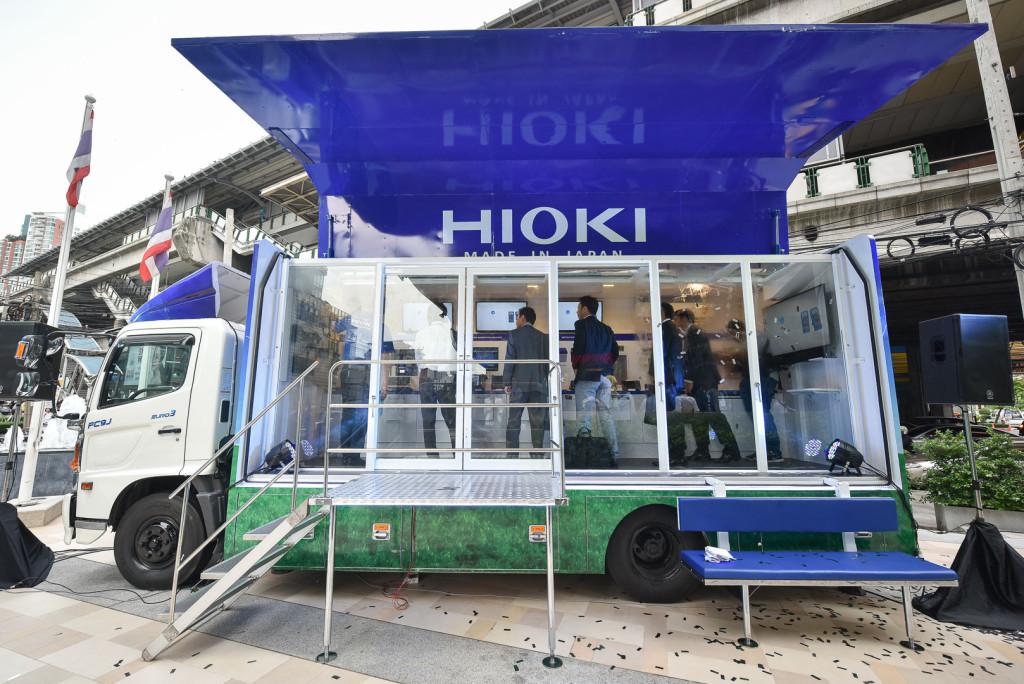 HIOKI_HiOPTIMUS