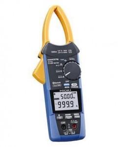 Good Design - Hioki Clamp Meters