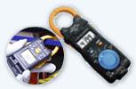 thiết bị đo điện cầm tay