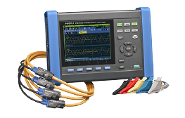 Power Quality Analyzer PQ3100 Hioki