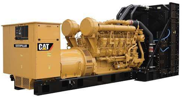 Crane-generator