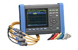 Power Quality Analyzer PQ3100 Hioki
